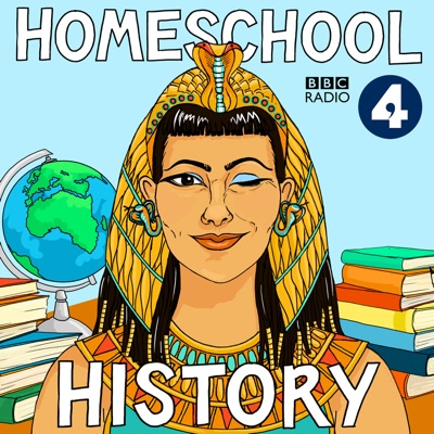 Homeschool History:BBC Radio 4