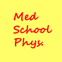 Med School Phys podcast