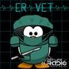ER Vet - Stories from the animal ER on Pet Life Radio (PetLifeRadio.com) artwork