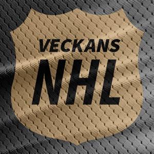 Veckans NHL