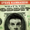 What's the Odds? with Steve Rannazzisi artwork