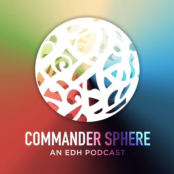 The Commander Sphere