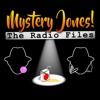 Mystery Jones! The Radio Files artwork