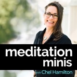 Image of Mellow Movement Meditation podcast episode