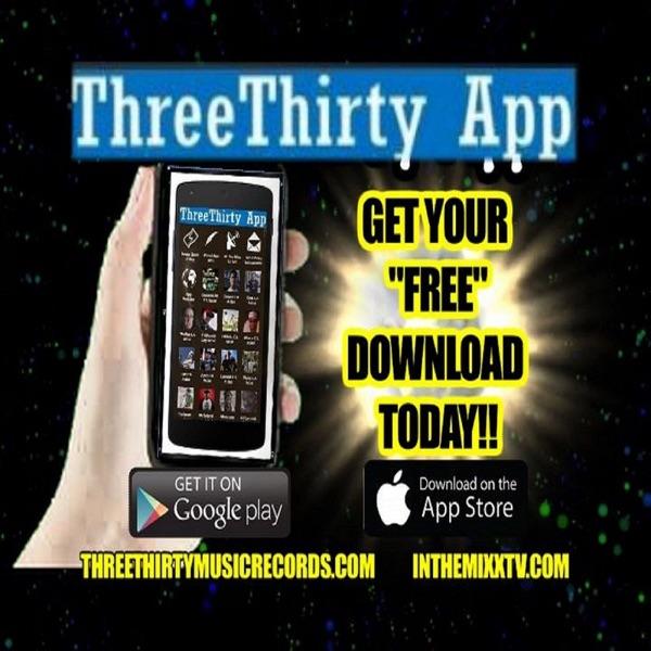 ThreeThirty Podcast Radio
