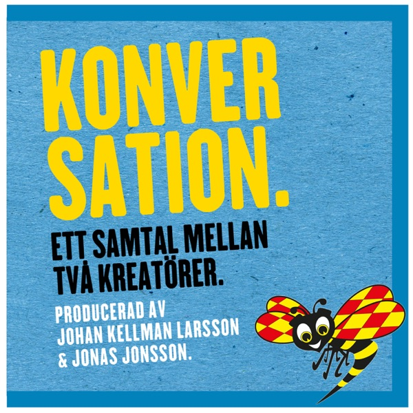#15: Tomas Andersson Wij & Lotta Lundgren