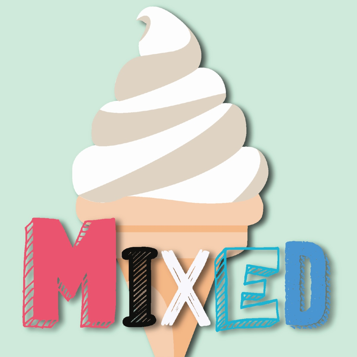MIXED: Lessons in Multicultural Parenting
