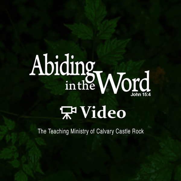 Calvary Castle Rock - Video