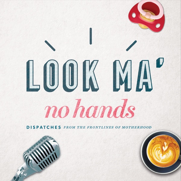 Look Ma', No Hands