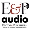 """E & P Reports"" from Editor and Publisher Magazine artwork"