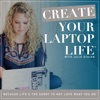 Create Your Laptop Life ® - A Marketing & Online Business Podcast artwork