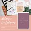 Arbre Wedding and Event Planning Boutique  artwork