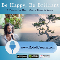 Be Happy, Be Brilliant podcast
