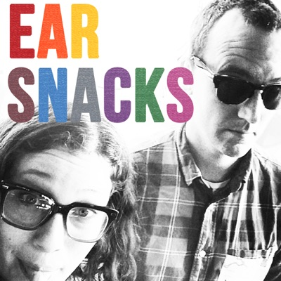 Ear Snacks:Andrew & Polly