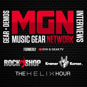 Music Gear Network Podcast