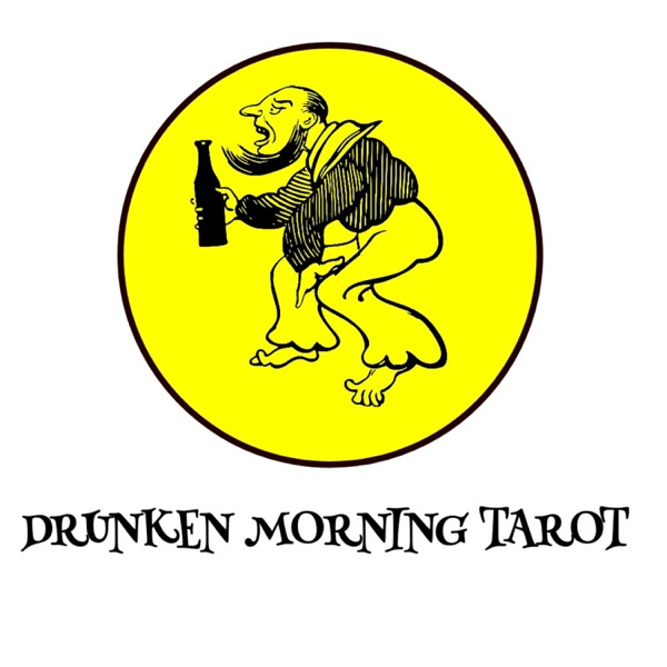 Drunk Morning Tarot