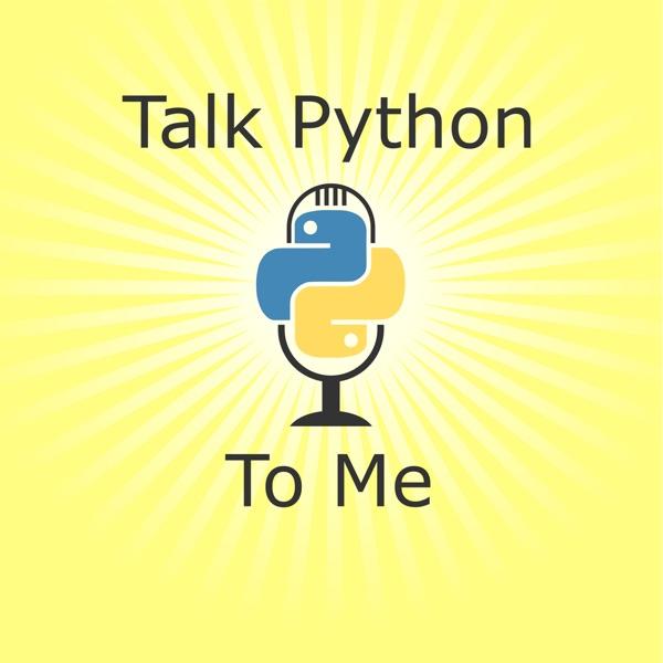 Talk Python To Me - Python conversations for passionate