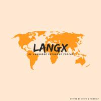 LangX podcast