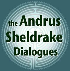 Rupert Sheldrake and Marc Andrus
