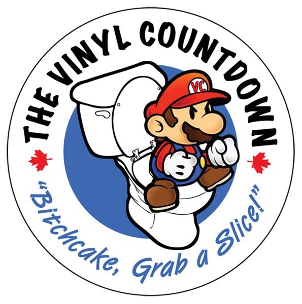 Toronto's Vinyl Countdown