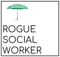 Rogue Social Worker podcast