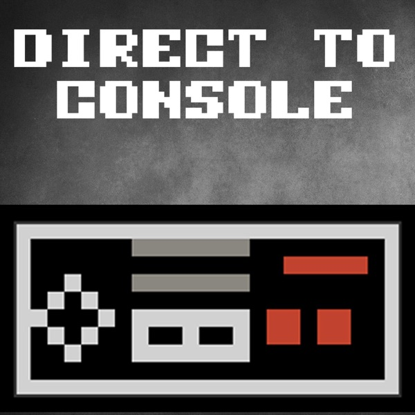 Direct to Console - Shows