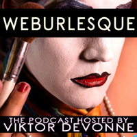 WEBURLESQUE podcast
