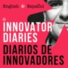 Innovator Diaries. A show about creativity, problem solving, growth and leadership. artwork