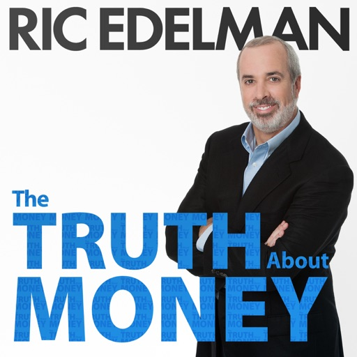 Cover image of The Truth About Money with Ric Edelman