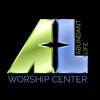 Abundant Life Worship Center artwork