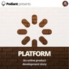 Platform artwork