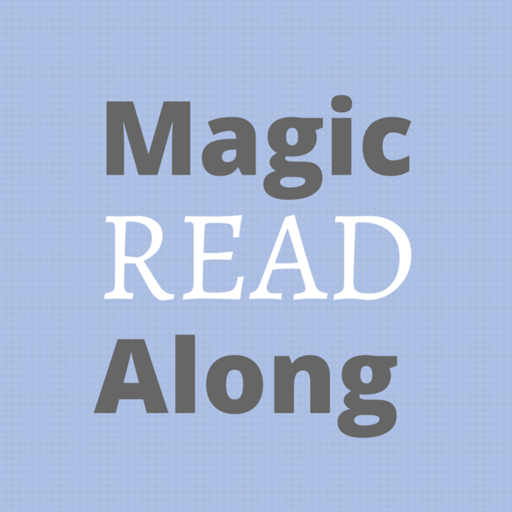 Cover image of Magic Read Along