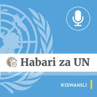 Habari za UN podcast