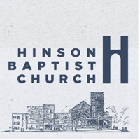 Hinson Baptist Church Podcast podcast