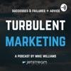 Turbulent Marketing Podcast artwork
