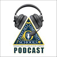 Oxford Community Schools podcast