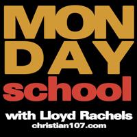 Monday School podcast