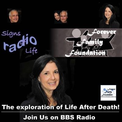 Signs of Life with Bob Ginsberg and Phran Ginsberg:BBS Radio, BBS Network Inc.