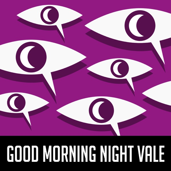 Good Morning Night Vale