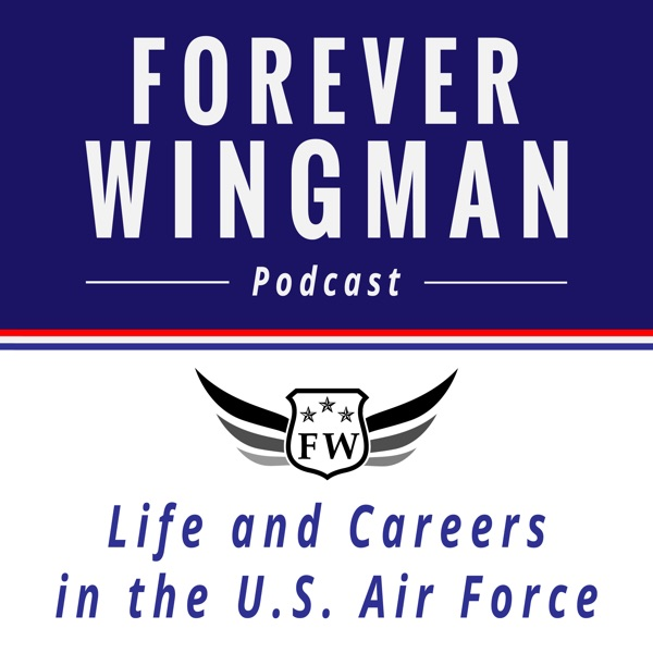FW 003: US Air Force veteran David Conrad talks to us about