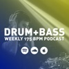 DRUM+BASS Podcast by Apokain
