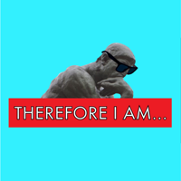 Therefore I Am podcast podcast