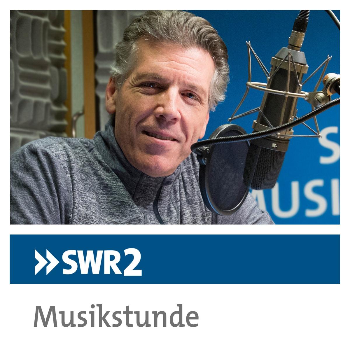 SWR2 Thomas Hampson präsentiert: Das Lied als Spiegel seiner Zeit