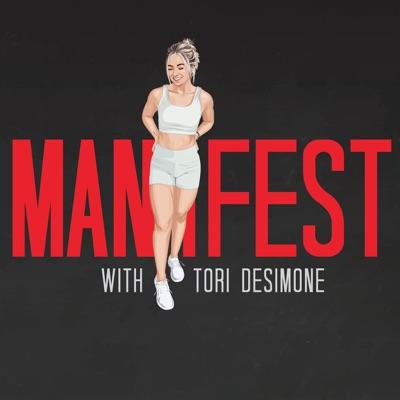 Manifest with Tori DeSimone:Tori DeSimone & Studio71