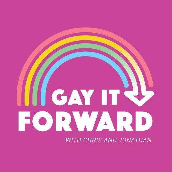 Gay it Forward