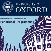 International Conference on Functional Programming 2017 podcast