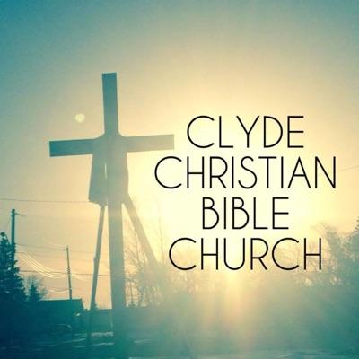 Clyde Christian Bible Church