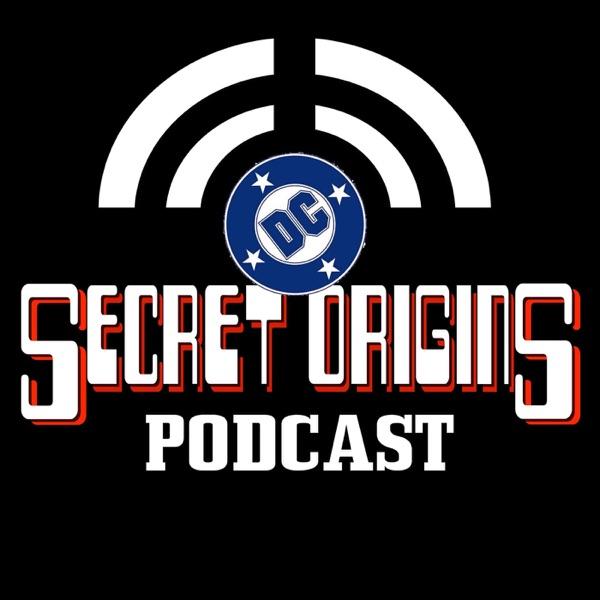 Secret Origins Podcast