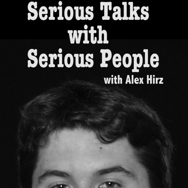Serious Talks with Serious People: Volume 2