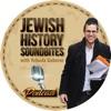 Jewish History Soundbites artwork